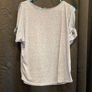 Collete dress shirt